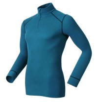 Odlo Originals Warm Long Sleeve T Neck Top
