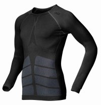 Odlo Evolution Warm Long Sleeve Top