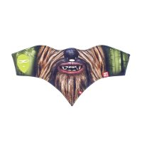 Airhole Sasquatch Face Mask