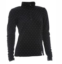 Roxy Snow Flake Print Women's Fleece