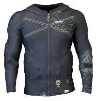 Demon Flex Force X D3O Body Armour Top