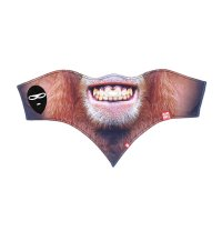 Airhole Ape Face Mask