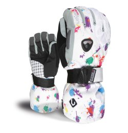 Level Butterfly Women's Glove