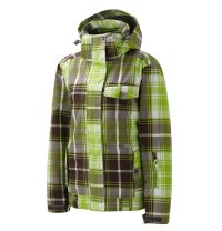 Surfanic Backcountry Women's Jacket