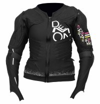 Demon Flex Force Pro Womens Body Armour Top