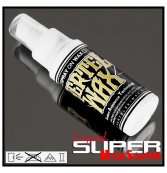 Hertel Super Hot Sauce Wax - Liquid