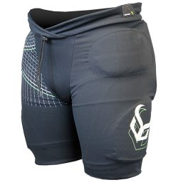 Demon Flex Force Pro Impact Shorts