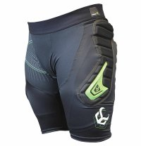 Demon Flex Force X D3O Impact Shorts