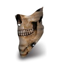 Airhole Skull Face Mask