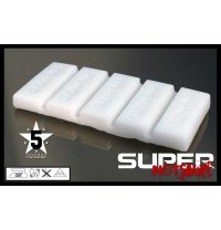 Hertel Super Hot Sauce Wax - 5 Bars