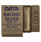 Data Racing Silver Wax