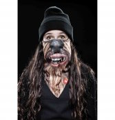 Airhole Sasquatch Youth Face Mask