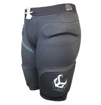 Demon Flex Force Pro Womens Impact Shorts