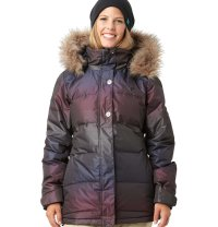 Roxy Torah Down Women's Jacket