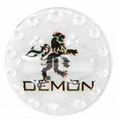 Demon Lion Snowboard Stomp Pad