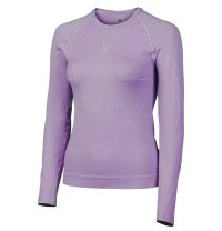 Spyder Women's Seamless L/S Compression Top