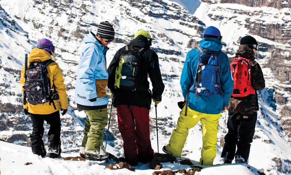 a3b7885983 Ski & Snowboard Bags, Backpacks, Luggage and more