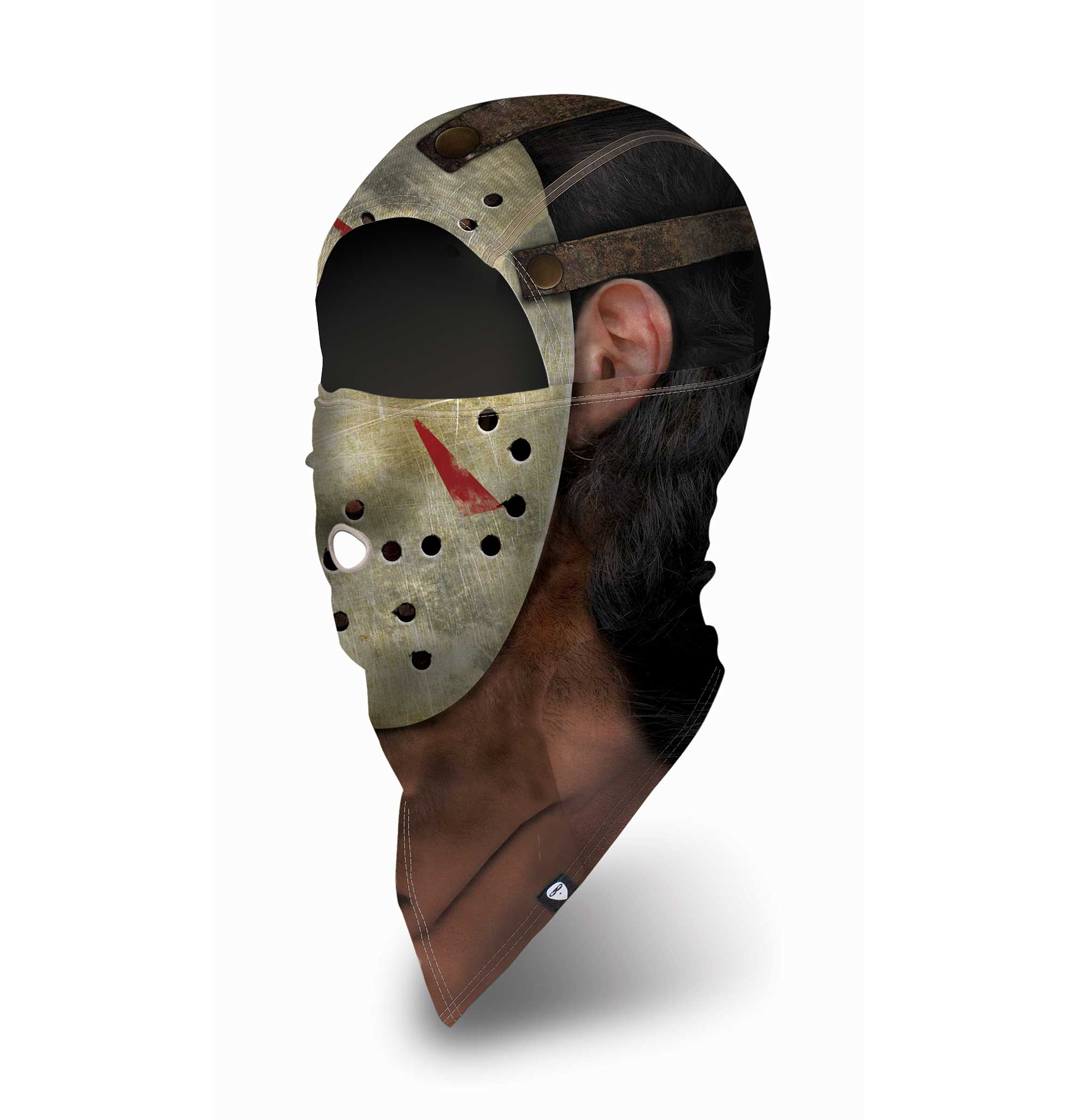 Airhole Hockey Face Mask