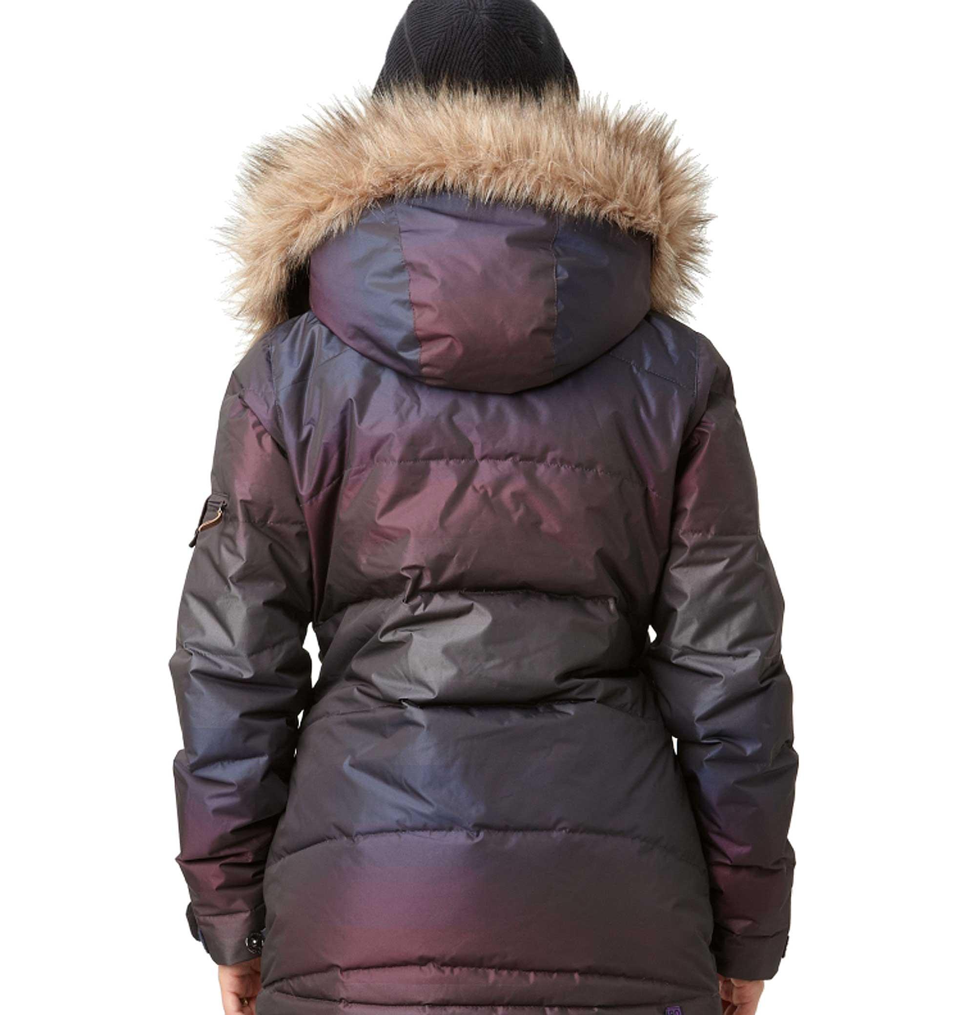 Roxy down jacket women's